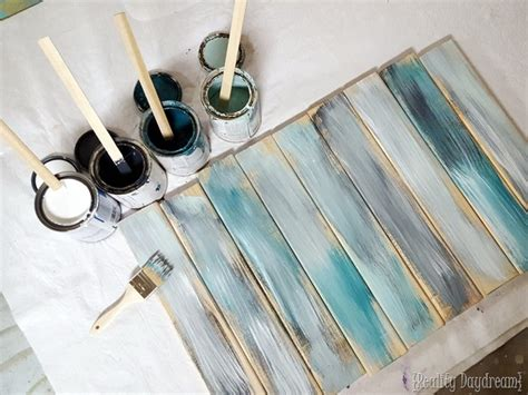 Best Brand Of Paint For Kitchen Cabinets how to make distressed wood barn boards from new wood