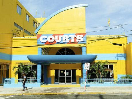 courts jamaica celebrates  anniversary news jamaica gleaner