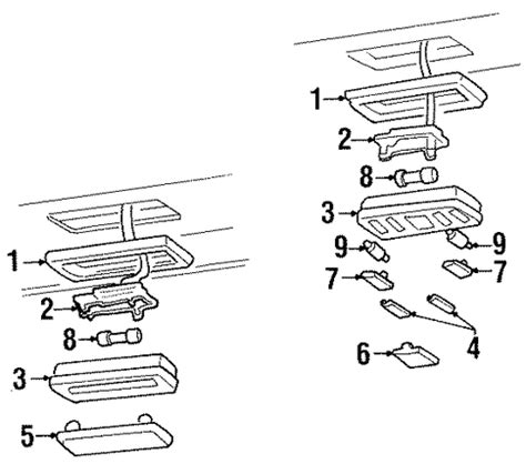 1995 lesabre fuse diagram wiring schematic grand cherokee