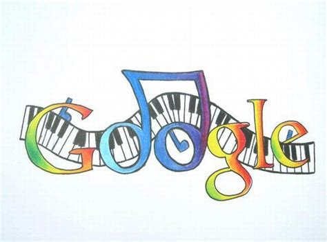 google design ideas google logo drawn by kids 39 pics