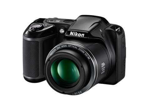 nikon imaging products coolpix l340