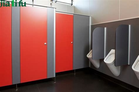 Bathroom Partitions Prices Fair Price Compact Hpl Bathroom Partition Toilet Divider