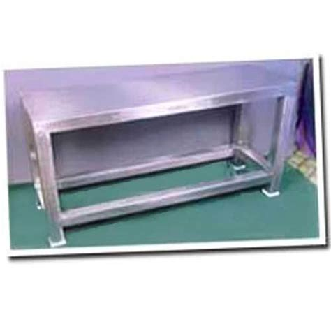 cross over bench stainless steel product ss cross over bench manufacturer