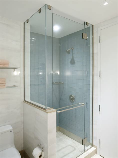 small shower room decorating ideas - Small Bath Shower