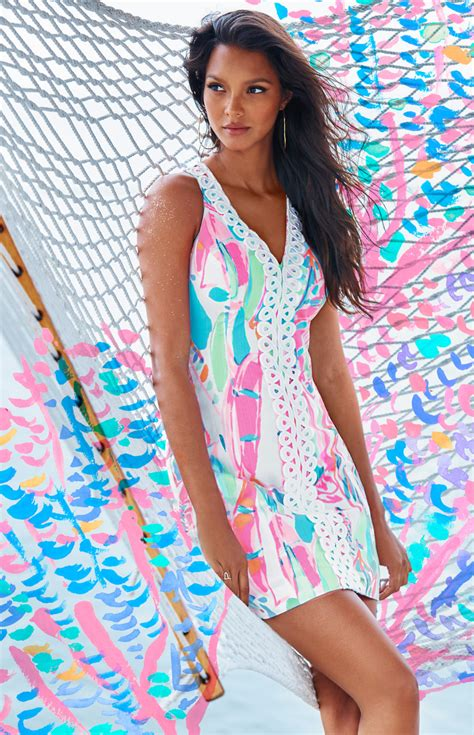 Dress Lilly lookandlovewithlolo lilly pulitzer summer