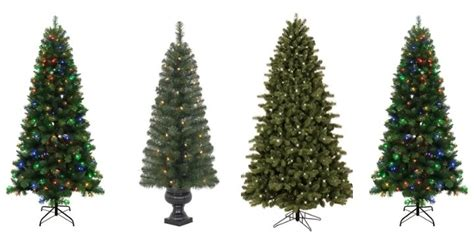 clearance christmas trees from 49 49 lowe s canada