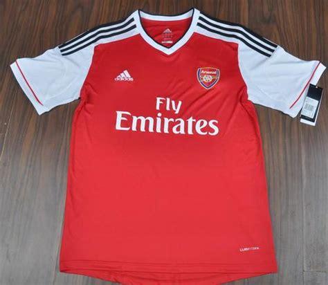 Iphone 7 Plus Arsenal Home Jersey Hardcase image arsenal new home adidas 2014 15 shirt revealed