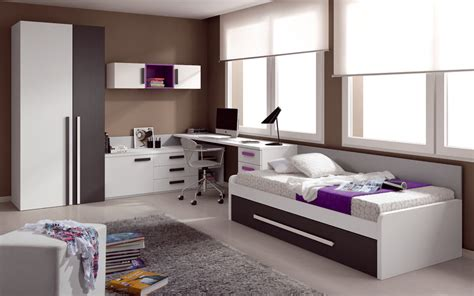 awesome teenage bedrooms 40 cool kids and teen room design ideas from asdara digsdigs