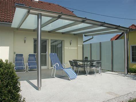 terrasse vordach vordach terrasse glas zimerfrei id 233 es de design