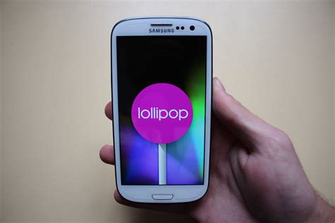 Samsung S3 Lollipop samsung galaxy s3 android 5 0 lollipop rom
