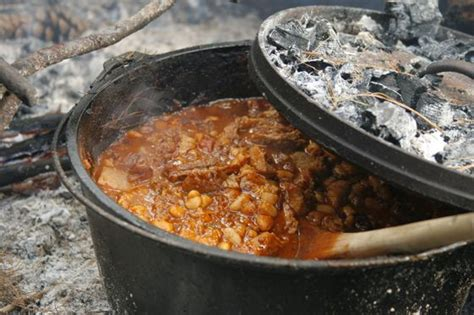 cfire cooking how to make chili in a dutch oven serious eats