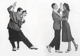 swing dance description rtsf 2017 dance descriptions
