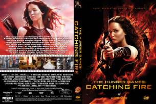 The Hunger Games Catching Fire Full Movie For Free the hunger games catching fire dvd cover amp labels 2013