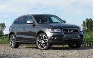 2016 audi q5 tests, news, photos, videos and wallpapers