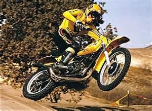 Roger Decoster Suzuki Roger De Coster Motorcycles