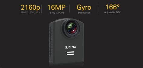 Sjcam M20 sjcam m20 overview el producente