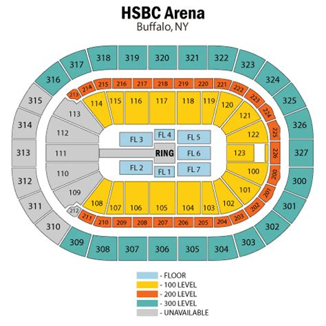 niagara center seating chart concerts world entertainment march 11 tickets