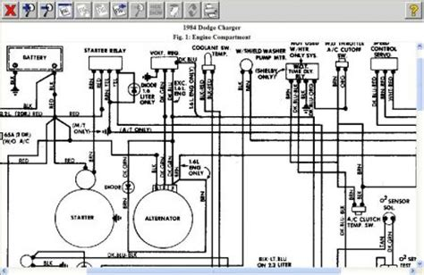 dodge external voltage regulator wiring diagram get free