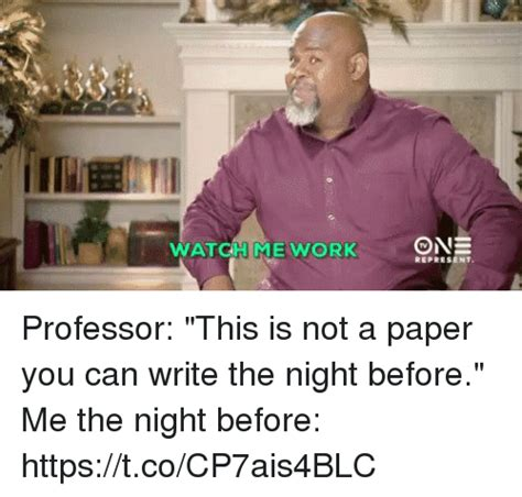 paper you can write on mework professor this is not a paper you can write