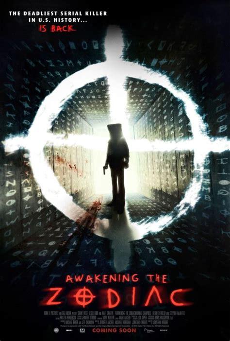 film zodiac awakening the zodiac film 2017 allocin 233