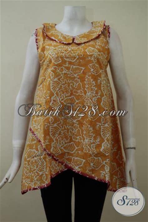 Atasan Batik Wanita Blazer Batik Bolero Batik Lengan Panjang 2 busana batik dress wanita terbaru baju batik tanpa lengan
