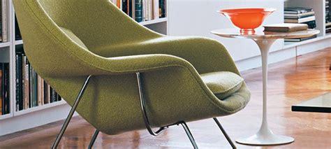 Les Partenaires Ottomans by Womb Chair Ottoman Lvc Designlvc Design