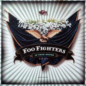 Foo Fighter In Your Honor foo fighters in your honor vinyl lp album at discogs