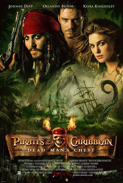 Dead Mans Chest by Of The Caribbean Dead S Chest Potc Wiki