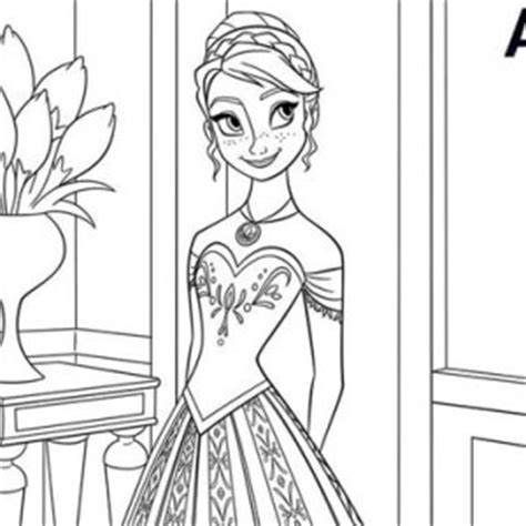 disney princess coloring pages frozen elsa and anna 60 disney frozen coloring pages frozen birthday party