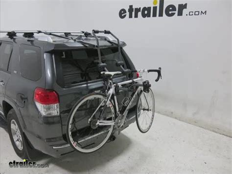 Bike Rack For Hatchback With Spoiler by Are Provided As A Guide Only Refer To Manufacturer