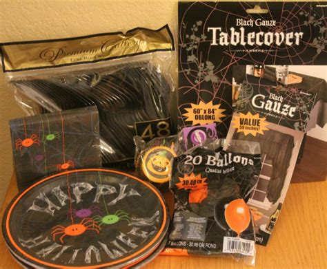 Party City Gift Card - halloween costume party planning prep party city gift card giveaway