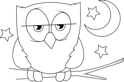 imagenes para pintar buhos dibujo de un b 250 ho edudiver com