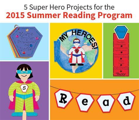themes for reading programs 64 best preschool superhero theme images on pinterest