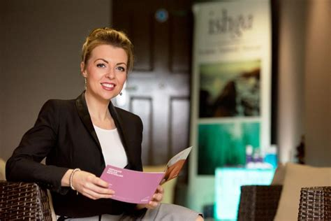 meet sian jones spa manager at devonshire spa buxton devonshire dome