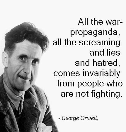 george orwell quick biography george orwell click on the picture for a short video
