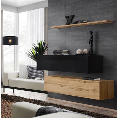 mobili sospesi per ingresso set per soggiorno o ingresso mobili sospesi e mensola