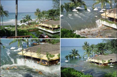 imagenes reales tsunami tailandia age temas el riesgo de tsunamis en el mundo