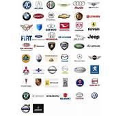 Fakten Rund Um`s Auto  Automarken
