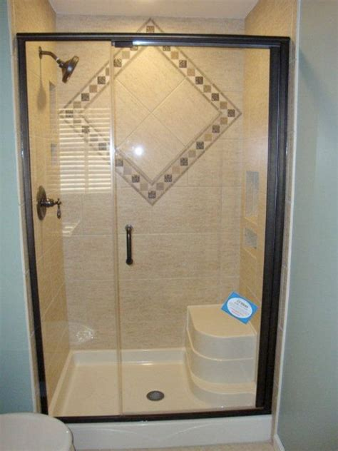 shower instead of bath choosing basco shower doors instead of shower curtains bath decors