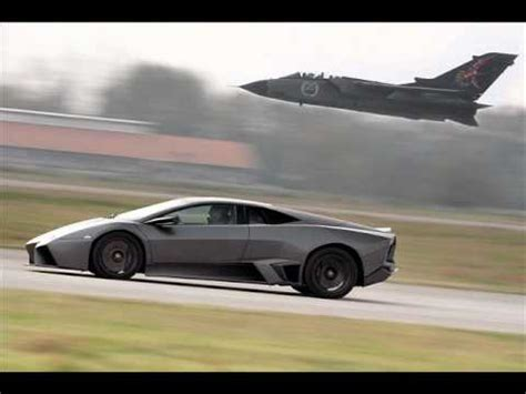 lamborghini jet plane lamborghini vs plane 0 200 mph in 23 8 seconds