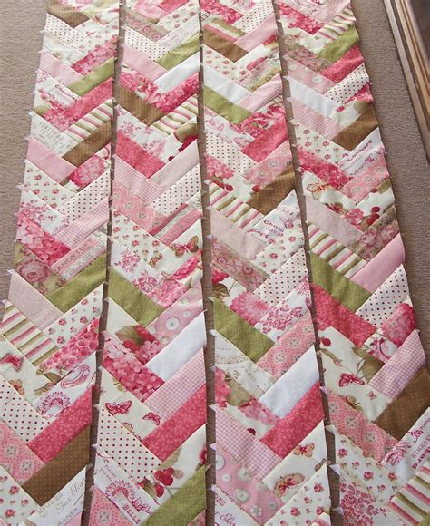Jelly Roll Quilt Pattern Free by New Quilt Patterns For Jelly Roll Fabric And