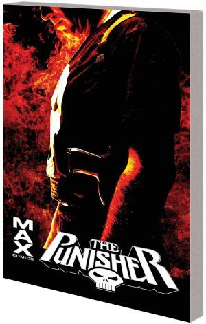 punisher max the complete collection vol 7 punisher max complete collection vol 04 tp