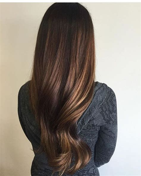 is highlighted hair dated 238 best brown highlights images on pinterest hair ideas