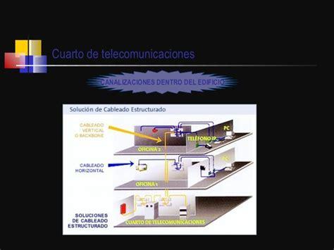cuarto de telecomunicaciones cuarto de telecomunicaciones