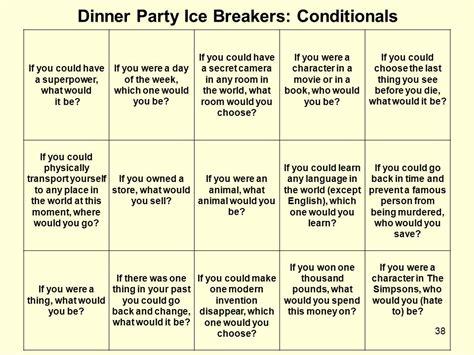 dinner breakers jornadas de formaci 211 n e intercambio europeo para