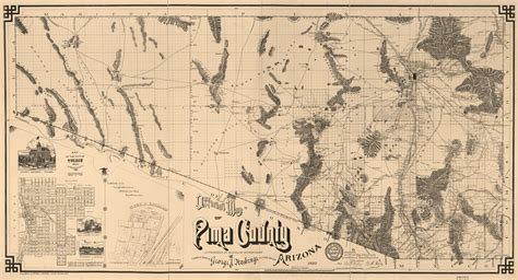 Pima County Records Pima County Maps Clubmotorseattle