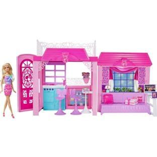 barbie dolls house argos barbie glam vacation house at argos only 14 99 hotukdeals