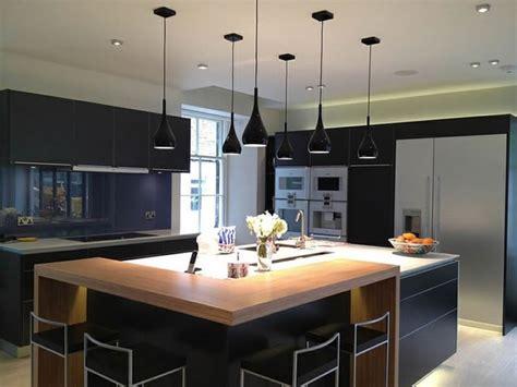 imagenes de cocinas con islas 8 dise 241 os de islas con estilo para tu cocina esmihobby