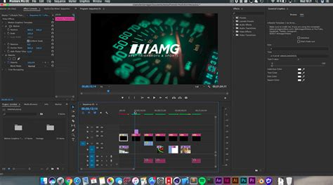 premiere pro templates get these awesome free title intro templates with