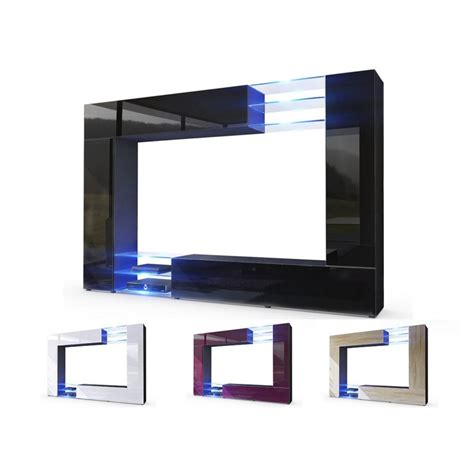 led tv box design meuble tv moderne urbantrott